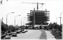 Výstavba 1979
